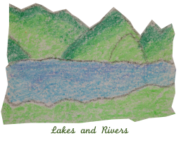 lakes and rivers2